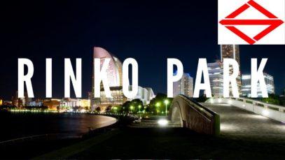 Handmade MAKERS   Rinko Park, Yokohama Travel Vlog in Japan 2017 🇯🇵