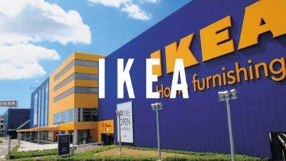 IKEA, Yokohama Travel Vlog in Japan 2018 🇯🇵