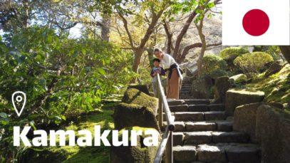 Kamakura Travel Vlog in Japan 2020 🇯🇵
