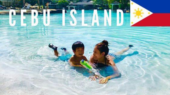 Plantation Bay Resort And Spa | Cebu island, Philippines Travel Vlog 2018 🇵🇭