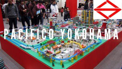 Tomica Expo Show Part3/3   Pacifico Yokohama, Yokohama Travel Vlog in Japan 2017 🇯🇵