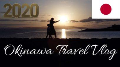 Okinawa Travel Vlog in Japan 2020 🇯🇵