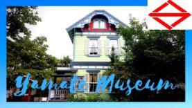 Yamate Museum | YokohamaTravelVlog in Japan 2020 🇯🇵